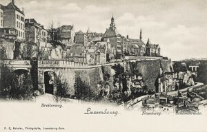 <b>Luxembourg</b><br>Selection of 147 items