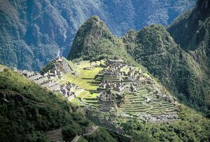<b>Peru</b><br>Selection of 1152 items