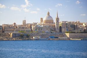 <b>Malta</b><br>Selection of 523 items