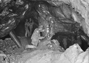 blue hills mine st agnes cornwall 1893